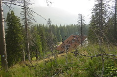 """Momina poliana"" Hut (proxima2) Tags: mountains hut bulgaria balkan momina  poliana  proxima2"