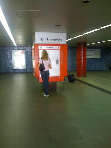 sozialbahn