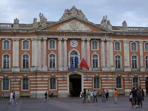Toulouse - Le Capitole