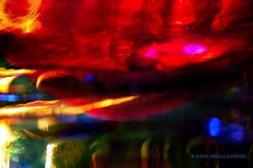 Sinestesia del flamenco #188 da te.