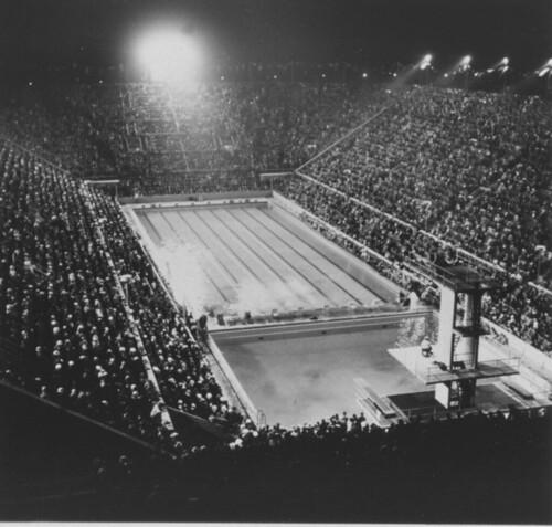 1936, Berlin Olympics