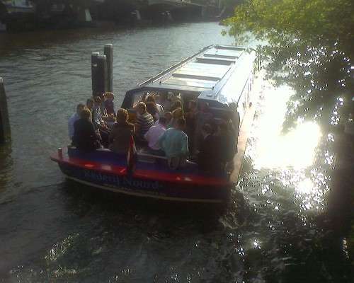 varen Amsterdam by you.