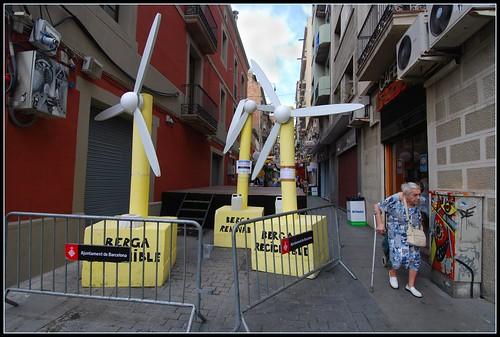 carrer Berga