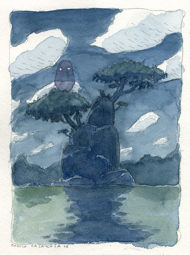 totoro forest hero 2