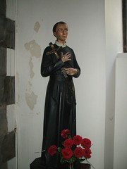 St Gerard Majella (Queenbie) Tags: catholic saints perth redemptorist kinoull stgerardmajella
