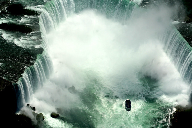 Niagara Falls Destination