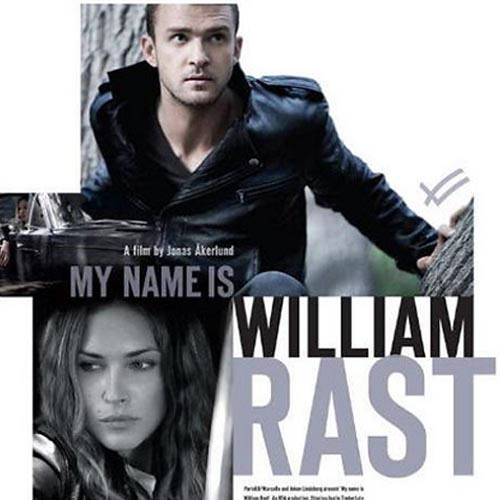 Williams Rast