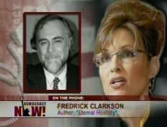 Sarah Palin and the Wasilla Church of God