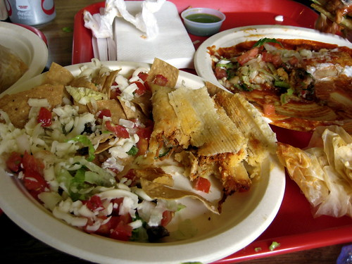 The Best Mexican Food Ever