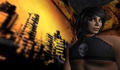 Daros urban shoot 05 (Skell Dagger) Tags: secondlife beloved