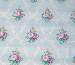 Vintage Diamonds Wallpaper par such pretty things