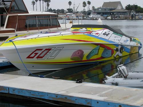 monopoly cigarette boat