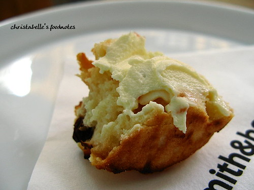 smith&hsu clotted cream