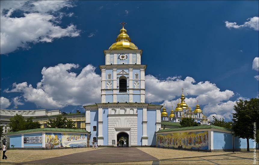 Michajlovsky Cathedral