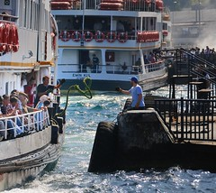 Docking II, Istanbul, Turkey, 8 September 2008 (Ivan S. Abrams) Tags: coastguard docks turkey boats nikon mediterranean ataturk ships istanbul getty lighters nikkor shipping tugs straits ports nikondigital blacksea gallipoli ferries harbors watercraft bosphorus tugboats gettyimages vessels freighters tankers harbours cruiseships barges smrgsbord warships destroyers ferryboats navyships speedboats frigates internationaltrade classicboats seaofmarmara navies containerships portcities navalvessels bulkcarriers nikonprofessional chokepoints onlythebestare boatnerd ivansabrams trainplanepro nikond300 shippinglanes internationalshipping sealanes ivanabrams worldwideshipspotters servicecraft gettyimagesandtheflickrcollection feriobots coastalfreighters marinecommerce internationalcommerce maritimecommerce seaportsseaportmaritime crossroadsasiaeuropebosforbogazasia minorboxesintermodal tugobats copyrightivansabramsallrightsreservedunauthorizeduseofthisimageisprohibited tucson3985gmailcom copyrightivansafyanabrams2009allrightsreservedunauthorizeduseprohibitedbylawpropertyofivansafyanabrams unauthorizeduseconstitutestheft thisphotographwasmadebyivansafyanabramswhoretainsallrightstheretoc2009ivansafyanabrams abramsandmcdanielinternationallawandeconomicdiplomacy