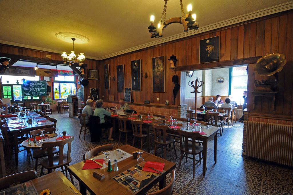 French Restaurant Decor French Restaurant Birthday Decoration Themes