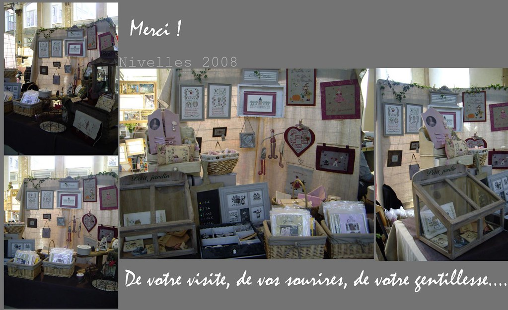 SALON NIVELLES
