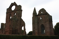 """Arbroath Abbey • <a style=""""font-size:0.8em;"""" href=""""http://www.flickr.com/photos/62319355@N00/2890544956/"""" target=""""_blank"""">View on Flickr</a>"""