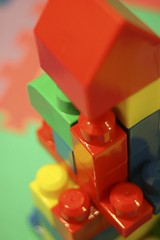 The Building Blocks Of Life (Jeff I) Tags: blue red green yellow buildingblocks