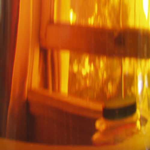 Through a Beer Glass Darkly