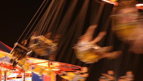 Yucky Swings