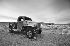 Ballarat Dodge (jauderho) Tags: california original canon us unitedstates ghosttown 5d ballarat 2007 1635mm jauderho ballaratghosttown roadtripdecember2007 jhoshow