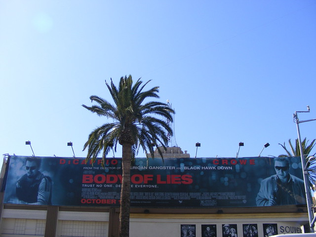 Body of Lies - Hollywood Blvd - 10/11/08 by deestbie