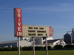 Litchfield IL - Skyview Drive-In