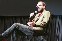 NYFF08: Steven Soderbergh on Che