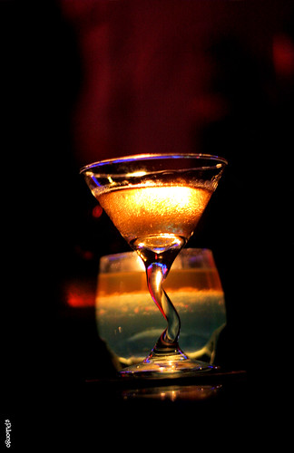 Martini & light