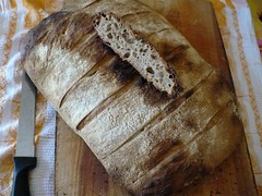 World Bread Day 2008 / 1