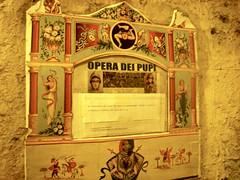 Opera dei Pupi
