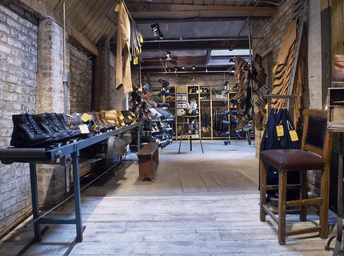 Timberland Outlet Stores