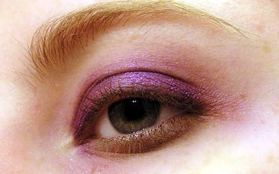 Luire Signature Eye Color - 05 - Bordello