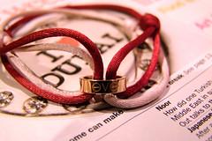 { I  Dubai ~ (D o 7 ) Tags: pink red 3 love gold cool dubai you d cartier u noor yfr8na mashee pinkia