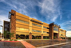 Gilbert Business Center 2 (SKuared Photographic) Tags: friends arizona building architecture sony structure soe hdr architecturalphotography blueribbonwinner otw sonyalpha eliteimages cornerstonephotography sonya700 goldstaraward jediphotographer arizonaarchitecturalphotography shaunkurry