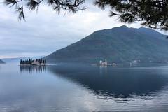 Fjord (LusoFox) Tags: reflection landscape islands paisagem fjord paysage landschaft reflexo montenegro ilhas crnagora boka kotorska fiorde 5photosaday canonefs1755mmf28isusm canoneos40d