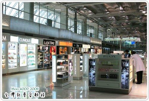 曼谷機場-1
