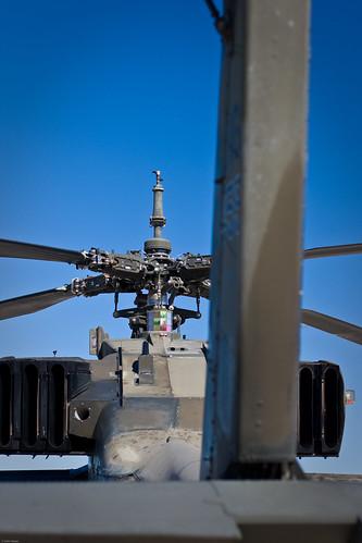 AH-64 Tail