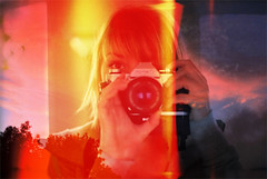 (Džesika Devic) Tags: light sky fujifilm canonae1 leak