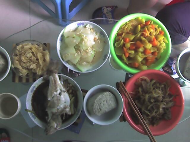 20081026午餐