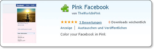 pink up your facebook