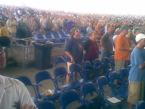 Buffett Crowd