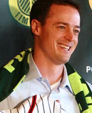 Merritt Paulson