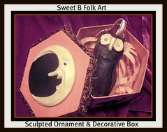 Sweet B Folk ARt Door Prize Nov 08
