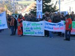 Demo Buergeranwalt 9-11-2008
