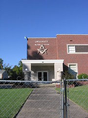 Normal Masonic Lodge