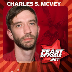 FOF #876 - Live with Charles S. McVey - 11.10.08