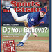 Kerry Wood - Sports Illustrated Cover 2003