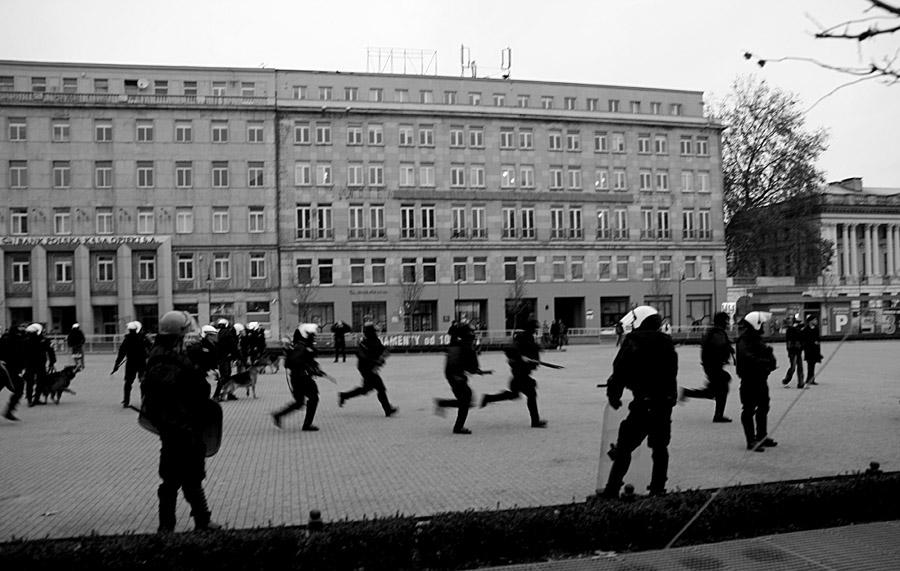 Poznań / Parada Równości / Gay parade
